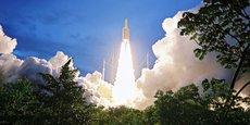 Le Cnes pourrait dans les années à venir mettre à disposition la base de Kourou pour les petits satellites conçus par des sociétés privées.
