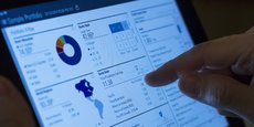 L'éditeur de logiciels bancaires, Sopra Banking Software, compte aujourd'hui plus de 800 clients répartis à travers 70 pays.