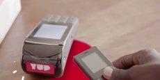 La nouvelle offre de porte-monnaie électronique de la Société Générale, Yup, a été lancée en Côte d'Ivoire et au Sénégal.  Elle s'adresse en priorité aux populations non-bancarisées.
