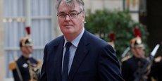 Jean-Paul Delevoye a fait son entrée cette semaine au gouvernement.