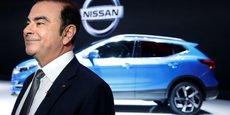 À l'ouverture de la Bourse parisienne, Renault gagnait 0,9%, en tête du CAC 40, après ces annonces.