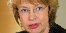 Elga Bartsch, chef économiste Europe de Morgan Stanley.