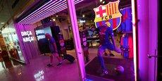 Après avoir mis en place son incubateur, le Barça Innovation Hub, le club catalan a annoncé hier la signature d'un partenariat de trois ans avec GSMA, organisateur de salons à dimension mondiale concernant l'innovation technologique et les mobiles.