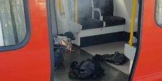 Vendredi, vingt-neuf personnes ont été blessées dans la station de métro de Parsons Green, située dans un quartier aisé du sud-ouest de la capitale. C'est le cinquième attentat en six mois en Grande-Bretagne. Il a été revendiqué par Daech.