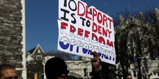 Le décret migratoire interdisant le séjour aux Etats-Unis aux ressortissants libyens entrera en vigueur le 18 octobre prochain.