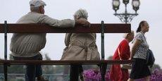 Le président français a parallèlement promis d'augmenter le minimum vieillesse versé aux retraités les plus modestes.