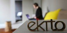 Ekito a accompagné depuis sa création des startups comme MoiChef, Nowave ou Demooz.