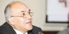Abderrahmane Mebtoul est un expert algérien en économie.