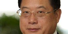 LI Yong, Directeur général de l'Organisation des Nations Unies pour le développement industriel (ONUDI).