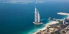 GL Events rachète deux entreprises implantées à Dubaï.