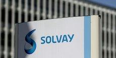 La transaction en vue de la cession doit être soumise à la consultation des instances représentatives de Solvay avant de devenir juridiquement contraignante, et les deux groupes ont pour objectif de conclure l'affaire dans le troisième trimestre 2018, selon BASF.