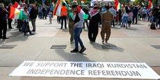 Le Kurdistan irakien veut accéder à l'indépendance grâce à ses ressources naturelles. Outre le gaz naturel, il exporte déjà du pétrole depuis 2014 pour son propre compte. Rosneft, contrôlé par l'Etat russe, a ainsi rejoint cette année la liste de ses clients, apportant à cette région semi-autonome pour plusieurs centaines de millions de dollars de prêts garantis par de futures ventes de pétrole.