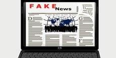 Le phénomène des fausses informations sur le Net aurait atteint un pic jamais vu au Kenya, alors qu'il reste moins d'un mois pour l'élection présidentielle.