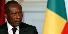 Hervé Hêhomey, limogé de son poste de ministre des Infrastructures et des transports, est un homme politique proche du président du Bénin, Patrice Talon (photo).