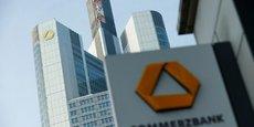 La banque allemande a relevé ses prévisions annuelles de charges, anticipant désormais 7,1 milliards d'euros de coûts pour l'ensemble de l'année, contre 7 milliards attendus auparavant.