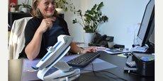L'entreprise, dirigée par Sandrine Dumoulin-Haumesser, fabrique des gammes d'appareils dédiés à la mésothérapie