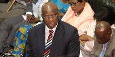 Le ministre zimbabwéen des finances, Patrick Chinamasa, a déclaré que son pays n'est actuellement pas en mesure d'honorer ses engagements financiers