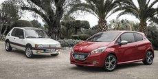 Peugeot préparerait une nouvelle génération de 208, un de ses best-sellers. Elle sera électrifiée dès 2019 selon des indiscrétions d'investisseurs de marché.