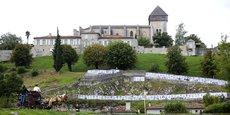 Pendant deux jours, à Saint-Bertrand-de-Comminges, 80 « change makers » ont débattu.
