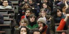 Même les organisations étudiantes proches du parti socialiste iront manifester contre le projet de réforme des retraites (c) Reuters