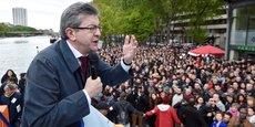 68% des personnes questionnées estiment le député de Marseille agressif quand 63% le pensent trop perso.