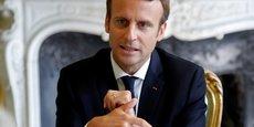 Le président français Emmanuel Macron effectuera une courte visite le 7 décembre au Qatar, un pays du Golfe en froid avec ses voisins émiratis et saoudiens