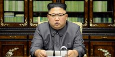 La seule question qui reste à présent est de savoir quand cette guerre éclatera, a ajouté un porte-parole du ministère dans une déclaration reprise par l'agence officielle de presse nord-coréenne KCNA.