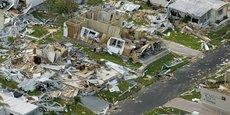 Les points à retenir concernant l'indemnisation lors d'une catastrophe naturelle