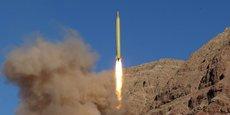Les essais de missiles sont menés pour la défense de notre pays et pour la dissuasion et nous allons les poursuivre, a déclaré le porte-parole des forces armées iraniennes, le général Abolfazl Shekarchi.