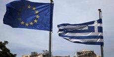 GRÈCE: L'UE MET UN TERME À LA PROCÉDURE POUR DÉFICIT EXCESSIF