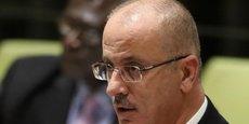 BANDE DE GAZA: LE GOUVERNEMENT PALESTINIEN PRENDRA LA RELÈVE LUNDI