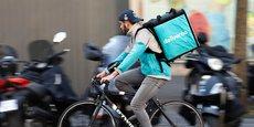 Deliveroo est présent dans une douzaine de pays, dont la France, et plus de 150 villes.