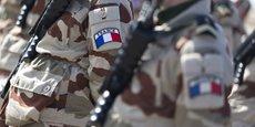 L'ARMÉE FRANÇAISE VEUT SE DÉPLOYER DANS LES SALLES OBSCURES