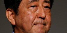 JAPON: ABE RENONCE À SON OBJECTIF D'UN BUDGET ÉQUILIBRÉ EN 2020