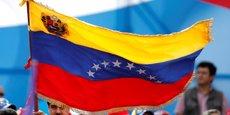 LE VENEZUELA QUALIFIE LES DÉCRETS TRUMP DE TERRORISME POLITIQUE