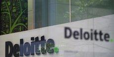 Le cabinet de conseil Deloitte a réalisé un chiffre d'affaires de 38 milliards de dollars sur son année fiscale 2017.