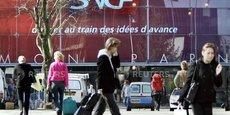 La SNCF est le deuxième plus gros propriétaire foncier français, derrière l'Etat et avant l'Eglise.