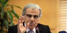 Abdelatif Jouahri, wali de Bank Al Maghrib a défendu bec et ongles la réforme du régime de change, gelée par l'exécutif.