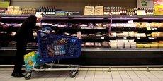 La hausse des prix à la consommation sur un an s'éleve à 1,0% ce mois-ci après 0,9% en août.