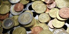 La Banque centrale européenne (BCE) se fixe comme objectif une inflation annuelle inférieure à mais proche de 2%.