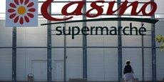 L'enseigne de grande distribution Casino serait l'une des plus appréciée sur internet, avec 88% de mentions positives.