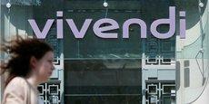 Vivendi possède aujourd'hui près de 24% de Telecom Italia.