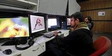 Le nouveau studio d'animation MadLab, situé à Roubaix, accueillerait près d'une centaine de nouveaux employés, notamment grâce à l'aide de la région Hauts-de-France.