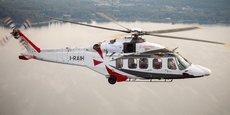 Les clients du bimoteur AW189 auront le choix entre l'Aneto 1-K (2.500 chevaux), conçu pour les hélicoptères de nouvelle génération, et le vieux CT7 de General Electric (GE), jusqu'ici en situation de monopole.