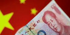 Entre 600 à 700 milliards de yuans (90 milliards d'euros) pourraient être libérés grâce à la mesure annoncée samedi par la banque centrale chinoise.