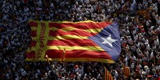 Depuis le référendum d'autodétermination de dimanche, marqué par des violences policières, le ton n'a cessé de monter entre Madrid et Barcelone.