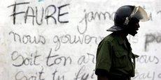 Pour l'opposition togolaise, les manifestations de la journée de ce 4 octobre donneront un «ultime avertissement» au chef de l'Etat Faure Gnassingbé.