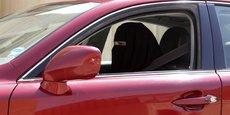 Le marché des conductrices saoudiennes pourrait atteindre les neuf millions de consommatrices potentielles.