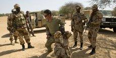 Chargés de former et d'assister les forces spéciales nigériennes, les Bérets Verts américains viennent de subir des pertes suite à une embuscade contre une colonne conjointe