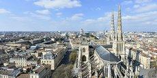 Bordeaux restera le centre névralgique d'Aqprim